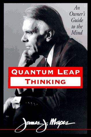 Download Quantum leap thinking