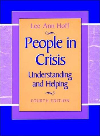 Download People in crisis