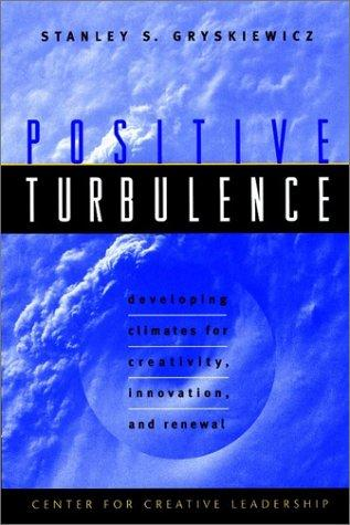Download Positive Turbulence