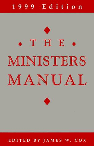 The Ministers Manual