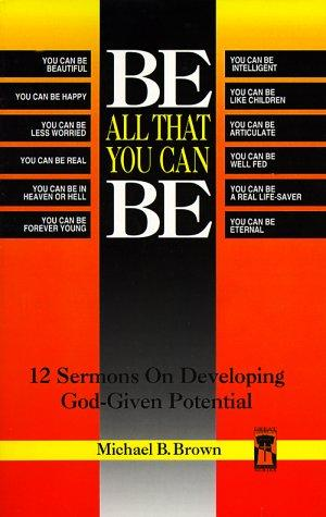 Download Be all that you can be
