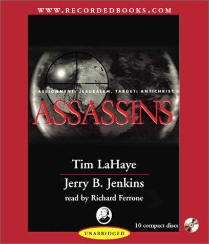 Assassins: Assignment: Jerusalem, Target