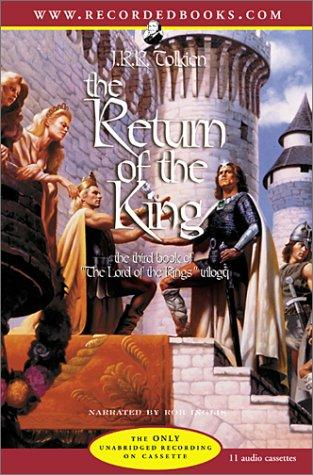 Download The Return of the King (The Lord of the Rings, Book 3)