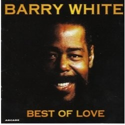 Barry White - I Want You