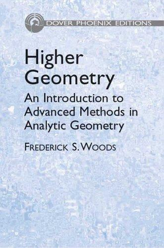Higher geometry