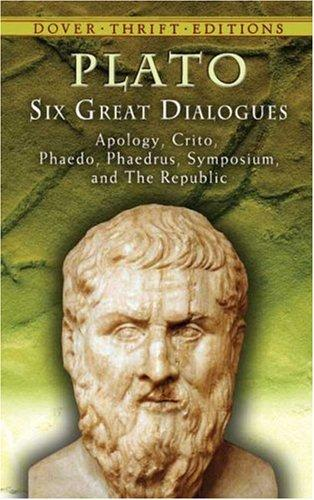 Six Great Dialogues by Plato