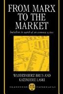 From Marx to the market