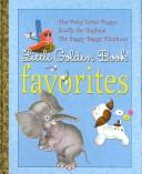 Little Golden Book Favorites #1 by Golden Books, Janette Sebring Lowrey