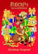 Christmas Surprise! by Golden Books