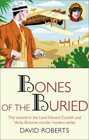 The Bones of the Buried by David Roberts