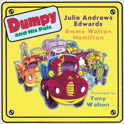 Dumpy and his pals by Julie Edwards