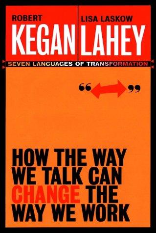 Image 0 of How the Way We Talk Can Change the Way We Work: Seven Languages for Transformati
